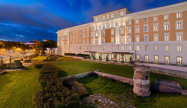 NH Hotel Group ha sido reconocida como una de las compañías más sostenibles del mundo