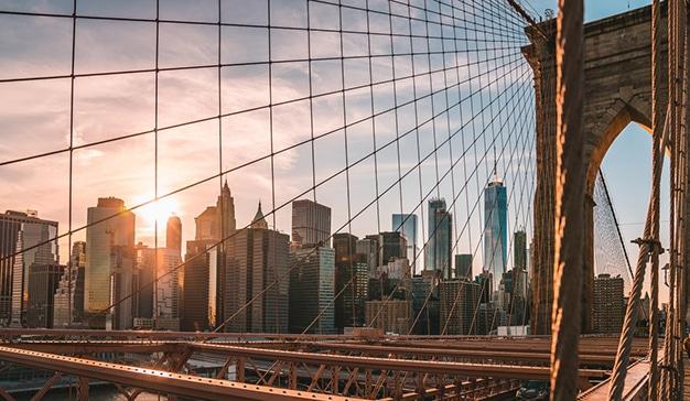 Nueva York lanza la campaña de marketing turístico más impresionante de su historia