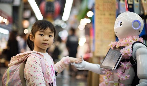 El futuro del marketing va de personas y robots