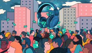 Cada vez más anunciantes tienen la oreja puesta en la publicidad en los podcasts