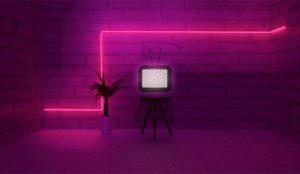 La presión publicitaria en televisión cae un 0,4% en noviembre