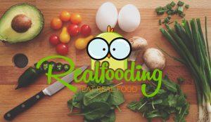Carlos Ríos, creador del 'Realfooding', lanza una app que escanea alimentos para saber si son saludables