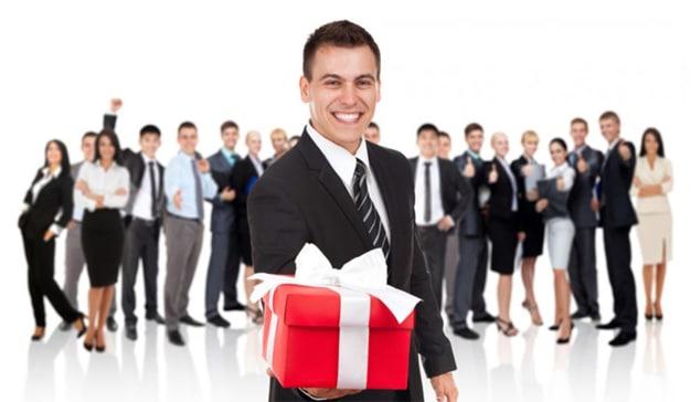 Las tendencias en regalos de navidad de empresa