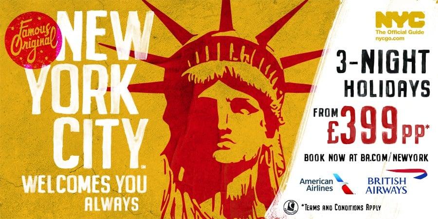 nueva york marketing turístico