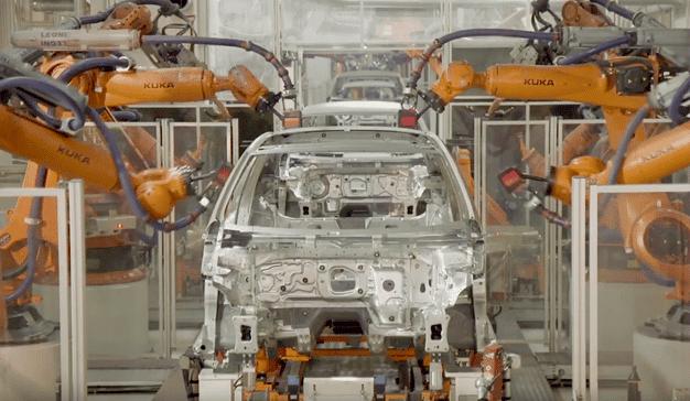 Seat para su producción en Martorell y deja de fabricar 3.500 vehículos por los disturbios en Cataluña