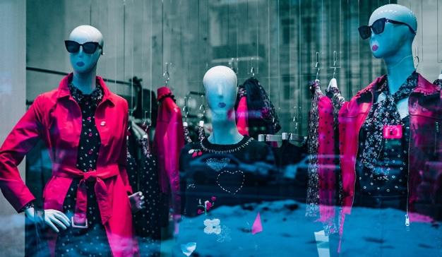 sector moda