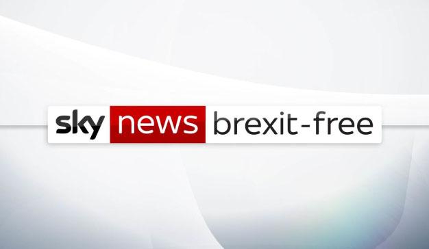 Sky News lanza un canal de noticias