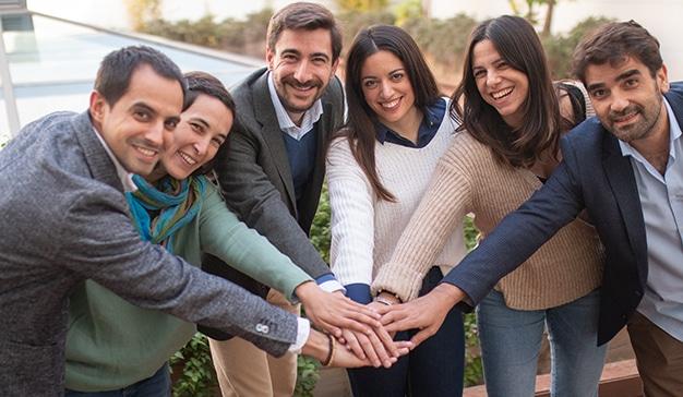 APACHE abre nueva oficina en Málaga