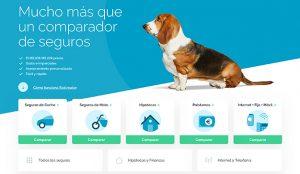 Rastreator estrena un renovado diseño de su logo y su página web