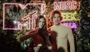 beon. forma parte de MTV Music Week Sevilla 2019