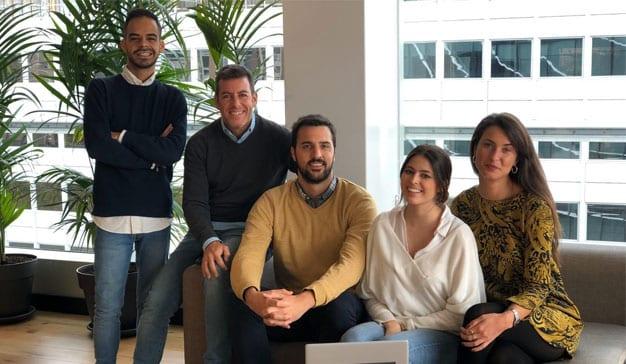 Invibes amplía equipo en Madrid e inaugura delegación en Barcelona