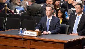 Facebook facilitará los documentos para la investigación sobre privacidad de California