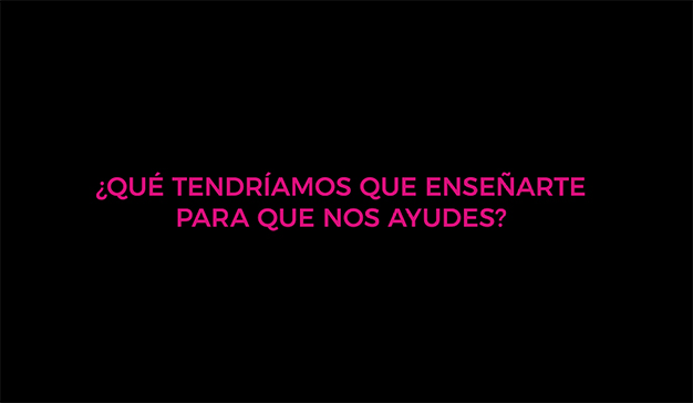 Ogilvy Barcelona crea una campaña contra el abuso sexual infantil