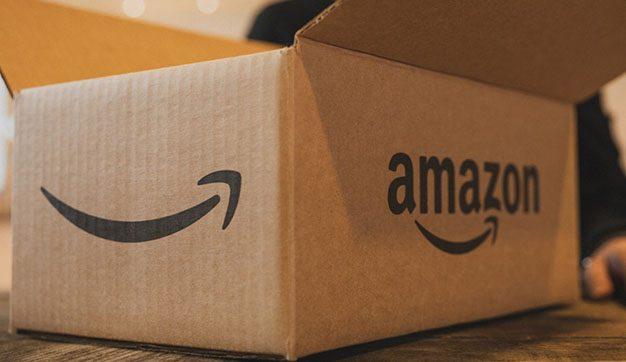 Vuelve la famosa pop-up store de Amazon para el Black Friday