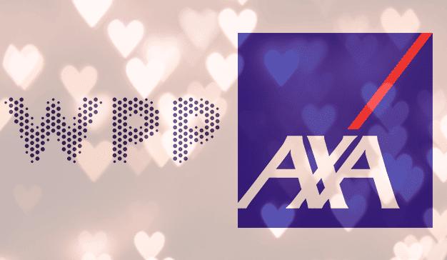 AXA confía en WPP para la gestión de medios globales