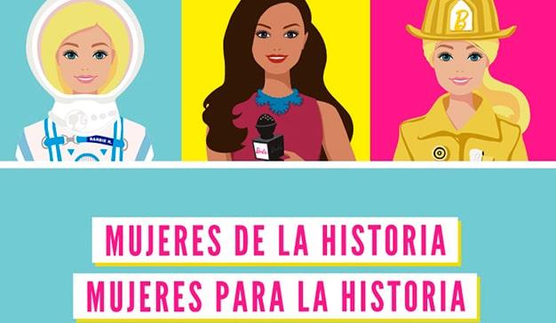 Barbie Madrid