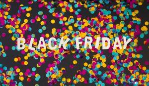 1 de cada 4 españoles planea hacer un gran gasto este Black Friday
