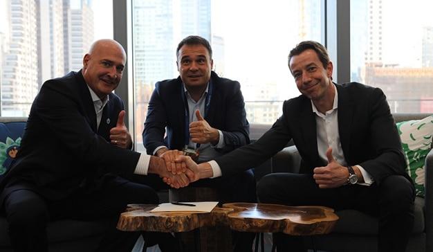 CaixaBank firma un acuerdo con Salesforce para liderar la transformación digital de los servicios bancarios