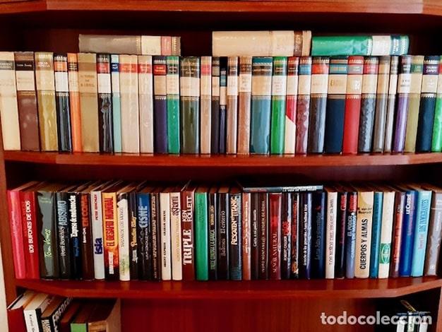 colección circulo