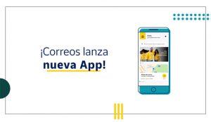 Gaming para presentar la nueva App de Correos