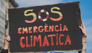Correos lanza una colección de sellos y postales con motivo de la Cumbre del Clima