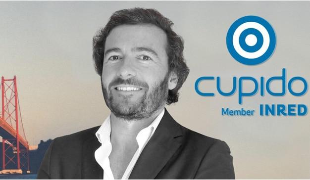 Grupo INRED expande su actividad en la Península Ibérica con la incorporación de la portuguesa Cupido