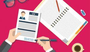 Sugerencias para actualizar su currículum