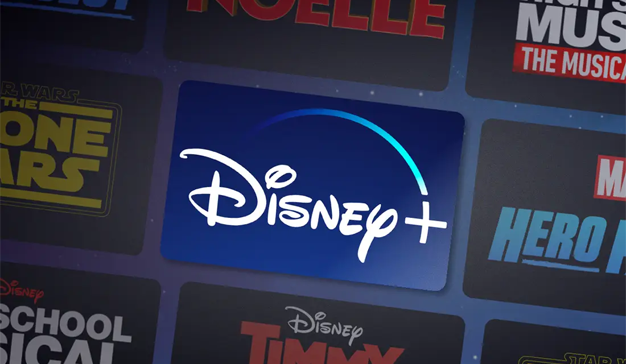 Disney se hace de oro antes del debut de Disney+ (que llegará a España el 31 de marzo)