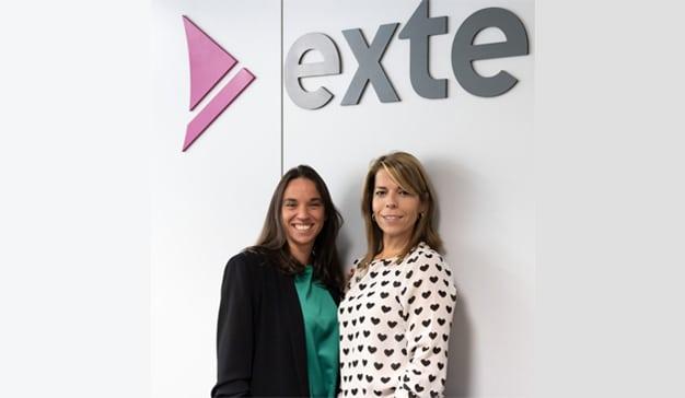 Exterior Plus incorpora a Cristina Palacios y Patricia Ortega a su equipo de dirección - MarketingDirecto