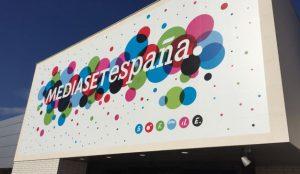 Mediaset España incrementa un 5,7% su beneficio neto en 2019