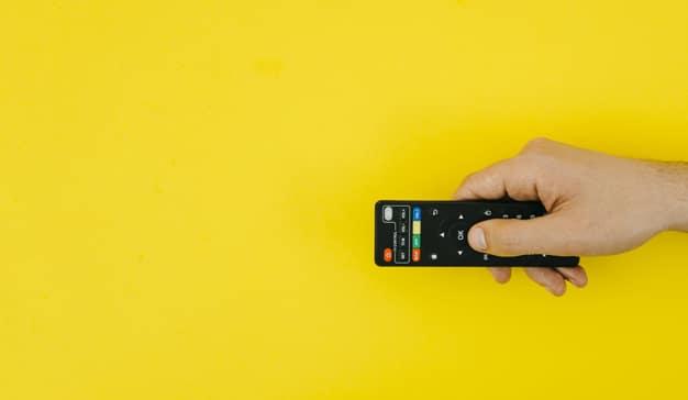 Televisión vs. internet