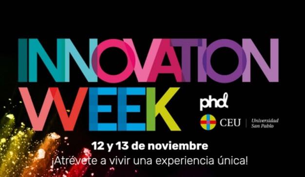 La Innovation Week CEU PHD reta a los alumnos a descubrir a qué se dedica una agencia de medios