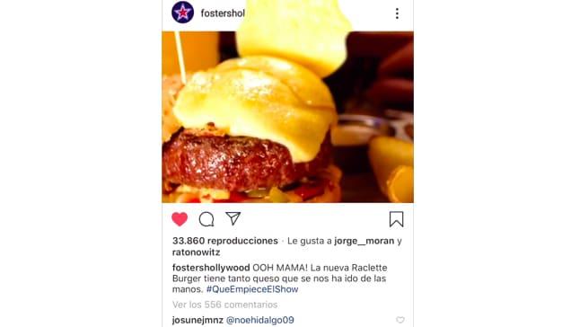 instagram foster