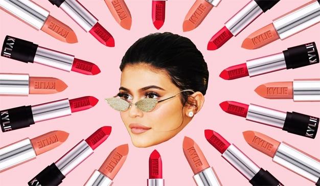 Kylie Jenner vende a Coty por 600 millones el 51% de su firma de cosméticos
