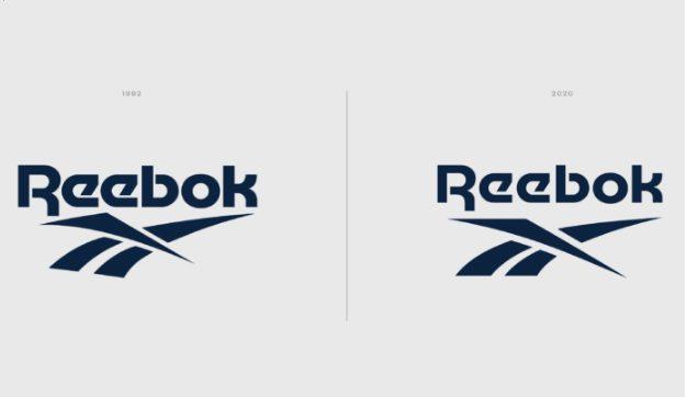 Reebok moderniza su logotipo como símbolo de unificación de la marca