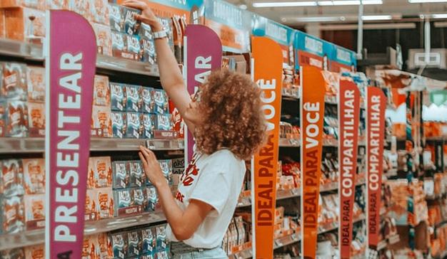 mujeres compra