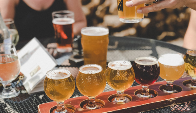 sector cervecero