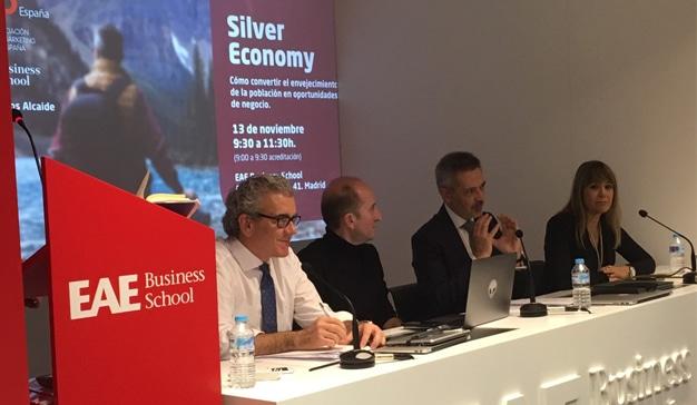 Silver Economy: El futuro de la economía está en la gente del pasado