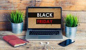 Este Black Friday compraremos smartphones, ordenadores y portátiles