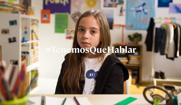 #tenemosquehablar