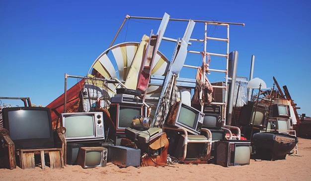 El 78% de los internautas accede a contenidos audiovisuales digitales a través de su Smart TV
