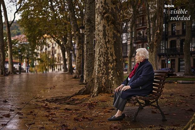 campaña soledad BBK