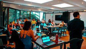 La Academia Mexicana de Creatividad reivindica la formación basada en la experimentación y en el error