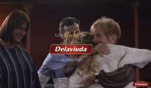 María Castro, Amaya Valdemoro y Cristina Boscá protagonizan la campaña 'Celebramos lo que somos' de Delaviuda
