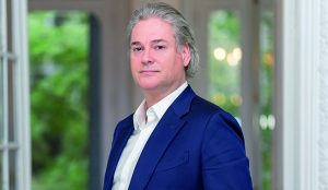 Didier Lagae, miembro del jurado de los SABRE Awards, Mercury Awards y Lisbon PR Awards