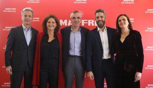 Mapfre teCuidamos lanza su primera campaña con influencers