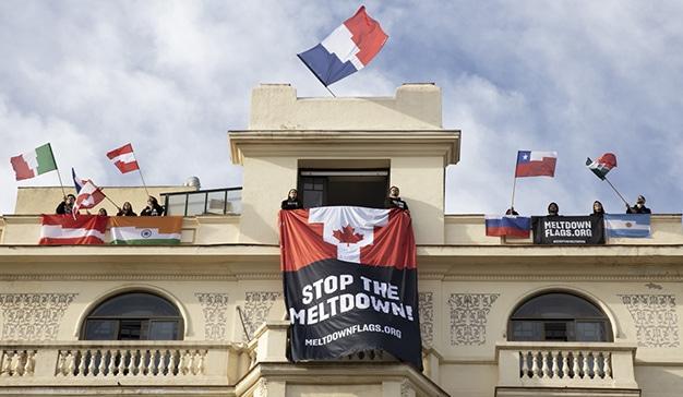 Meltdown Flags