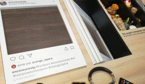 Orange Opéra acoge una exposición que reflexiona sobre el impacto de la tecnología