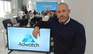 Nace Adwatch, compañía pionera en certificar la publicidad digital con tecnología Blockchain