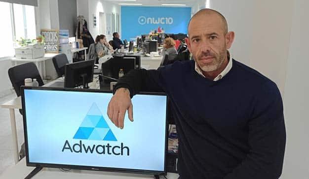 Nace Adwatch, compañía pionera en certificar la publicidad digital con  tecnología Blockchain | Marketing Directo
